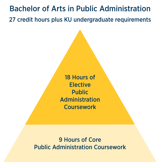 Bachelor's in Public Administration degree types