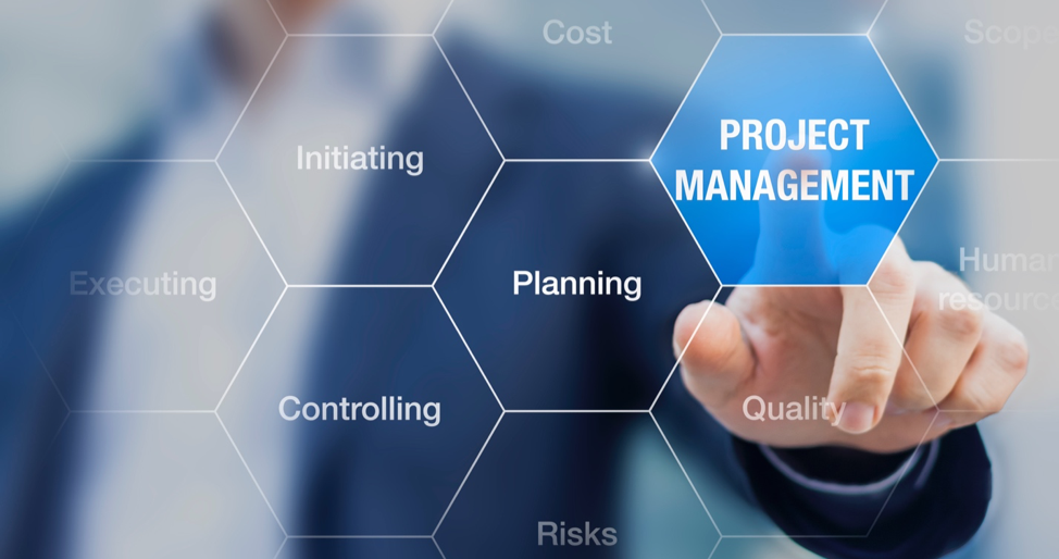online project management masters degree